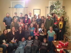 christmasparty